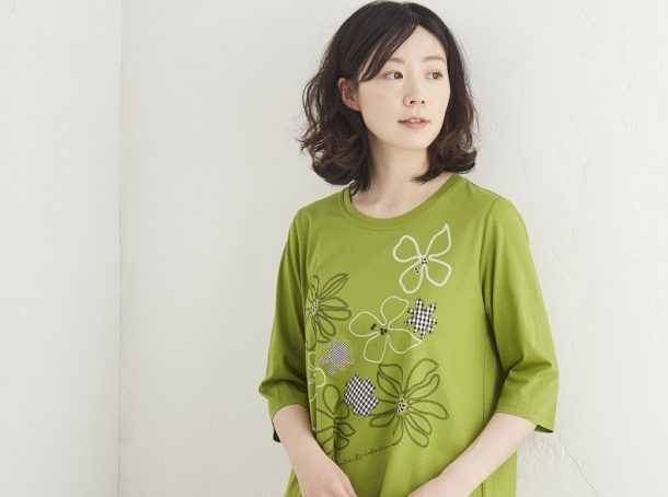 【KANSAI BIS × ロベリア】コラボ