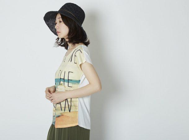 プチリゾート☆旅先着コレクション